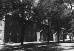 Image of Hesper Hall